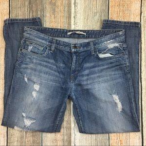 Joe's Jeans | Ex Lover Boyfriend Jeans